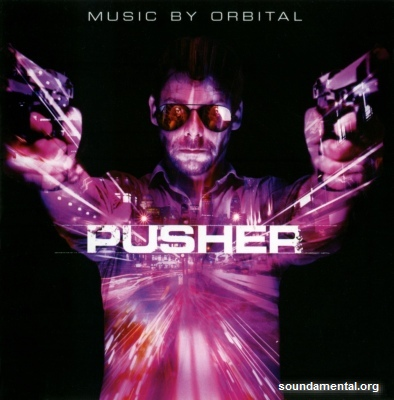 Orbital - Pusher / Copyright Orbital