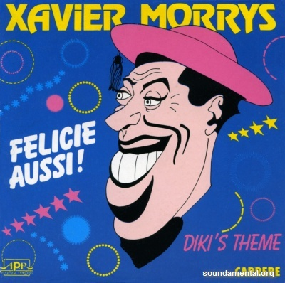 Xavier Morrys - Félicie aussi ! / Copyright Xavier Morrys