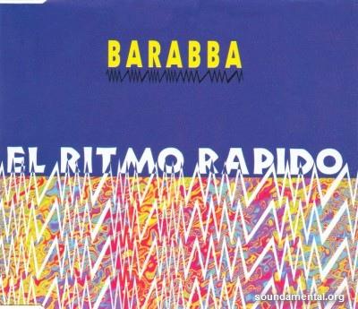 Barabba - El ritmo rapido / Copyright Barabba