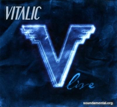 Vitalic - Vitalic live / Copyright Vitalic
