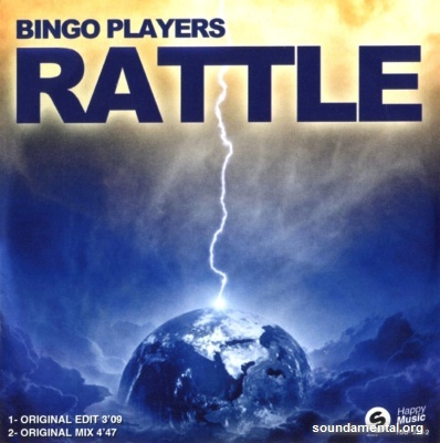 Bingo Players - Rattle / Copyright Bingo Players