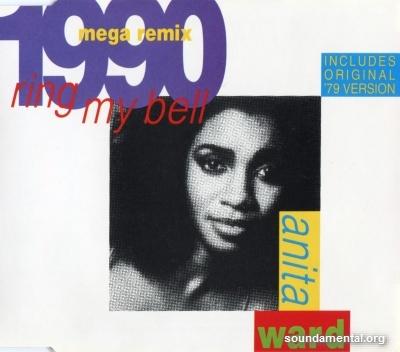 Anita Ward - Ring my bell (1990 Mega Remix) / Copyright Anita Ward