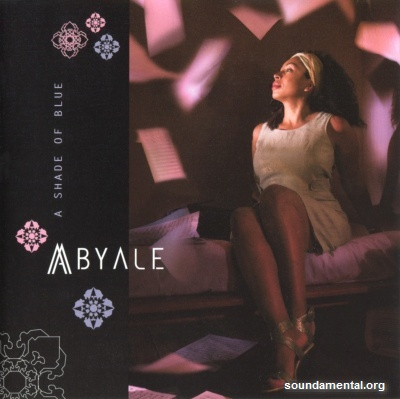 Abyale - A shade of blue / Copyright Abyale