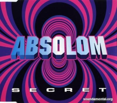 art:Absolom - Secret / Copyright Absolom