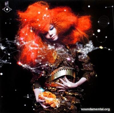 Björk - Biophilia / Copyright Björk