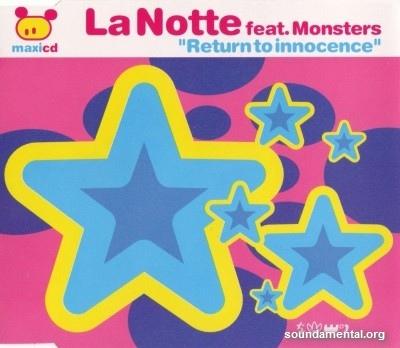 Copyright La Notte