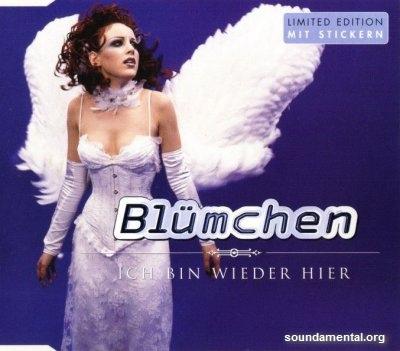 Blümchen - Ich bin wieder hier (Edition limitée) / Copyright Blümchen