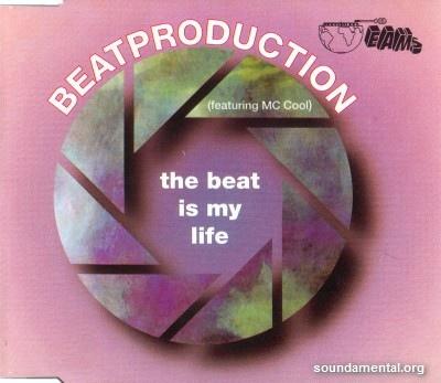 Copyright Beatproduction