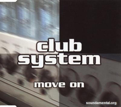 Club System - Move on / Copyright Club System