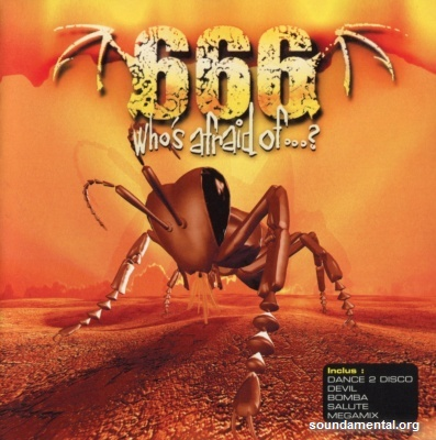 666 - Who's afraid of...? / Copyright 666