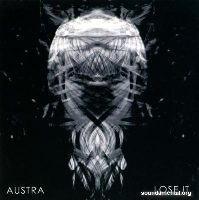 Austra - Lose it / Copyright Austra