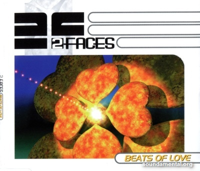 2 Faces - Beats of love / Copyright 2 Faces