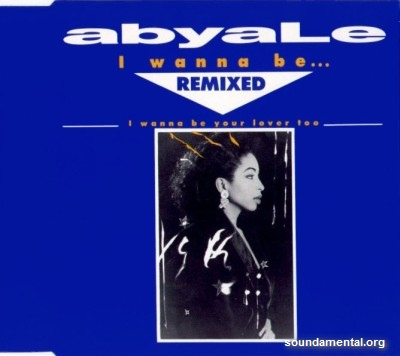 Abyale - I wanna be your lover too / Copyright Abyale