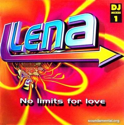 Lena - No limits for love (DJ mixes 1) / Copyright Lena