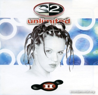 2 Unlimited - II / Copyright 2 Unlimited