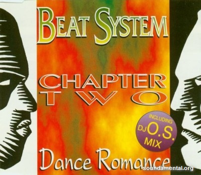 Beat System - Dance romance (Chapter two) / Copyright Beat System