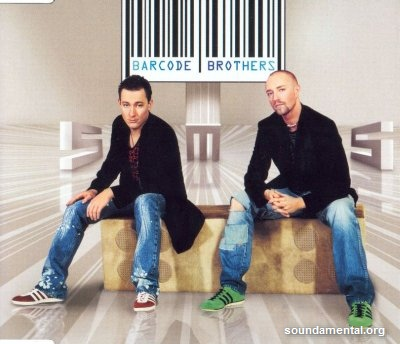 Barcode Brothers - SMS / Copyright Barcode Brothers