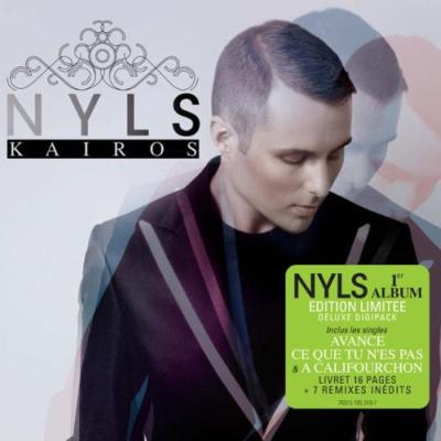 Nyls - Kairos (Edition limitée) / Copyright Nyls