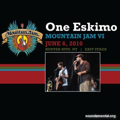 One Eskimo - Live at Mountain Jam / Copyright One Eskimo