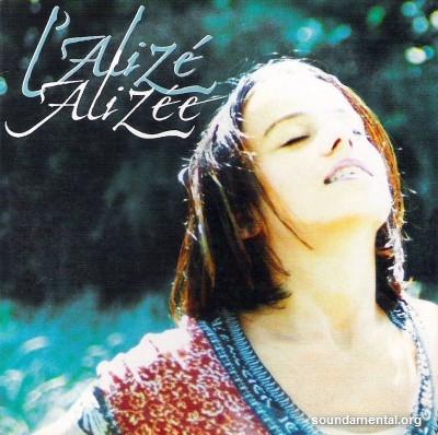 Alizée - L'alizé / Copyright Alizée