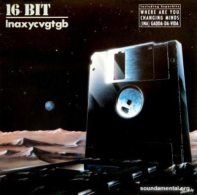 16 Bit - Inaxycvgtgb / Copyright 16 Bit