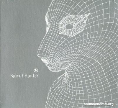 Björk - Hunter / Copyright Björk