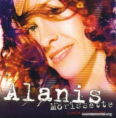 Alanis Morissette - So-called chaos / Copyright Alanis Morissette