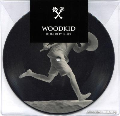 Woodkid - Run boy run / Copyright Woodkid