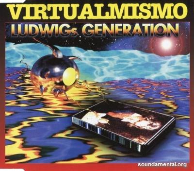 Virtualmismo - Ludwigs generation / Copyright Virtualmismo