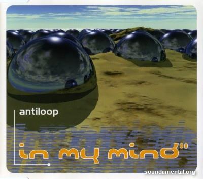Antiloop - In my mind / Copyright Antiloop