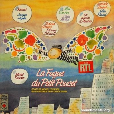 Various Artists - La Fugue Du Petit Poucet / Copyright Croix Rouge