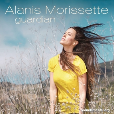 Alanis Morissette - Guardian / Copyright Alanis Morissette