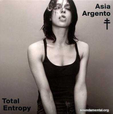 Asia Argento - Total entropy / Copyright Asia Argento