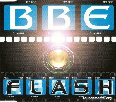 B.B.E. - Flash / Copyright B.B.E.