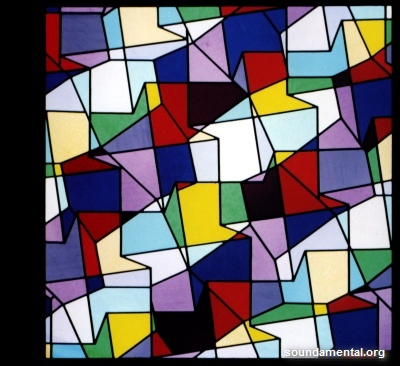 Hot Chip - In our heads / Copyright Hot Chip