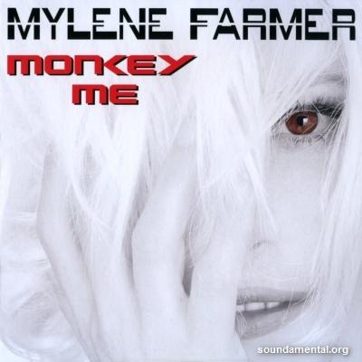 Mylène Farmer - Monkey me (Edition limitée) / Copyright Mylène Farmer