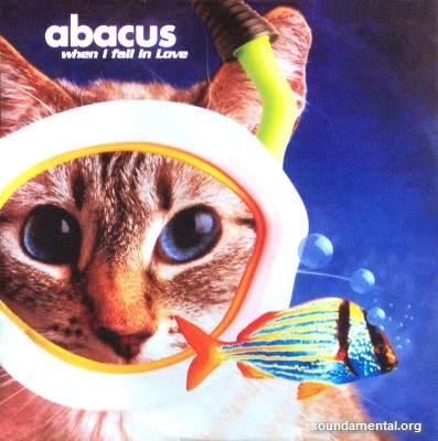 Abacus - When I fall in love / Copyright Abacus