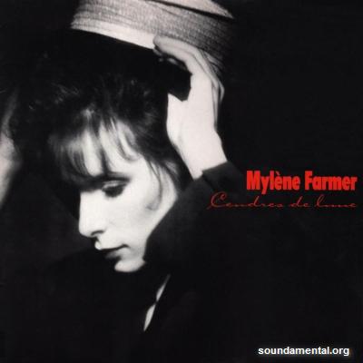 Mylène Farmer - Cendres de lune / Copyright Mylène Farmer