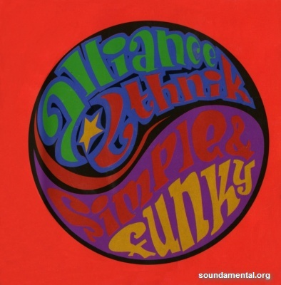 Alliance Ethnik - Simple & funky / Copyright Alliance Ethnik