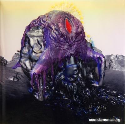 Björk - Vulnicura / Copyright Björk