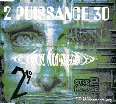 2 Puissance 30 - Le trou normand / Copyright 2 Puissance 30