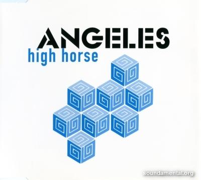 Angeles - High horse / Copyright Angeles