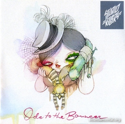 Studio Killers - Ode to the bouncer / Copyright Studio Killers