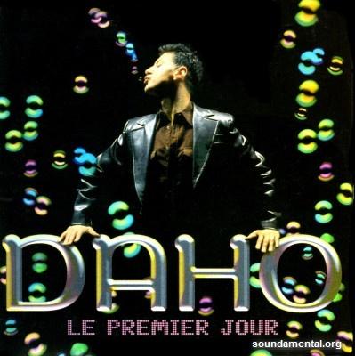 Etienne Daho - Le premier jour / Copyright Etienne Daho