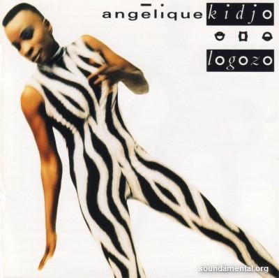 Angélique Kidjo - Logozo / Copyright Angélique Kidjo
