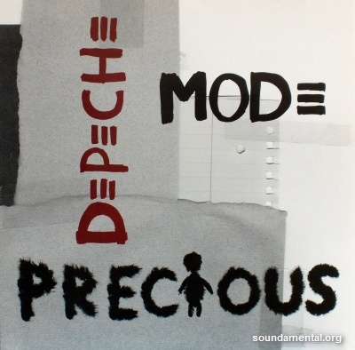 Depeche Mode - Precious / Copyright Depeche Mode