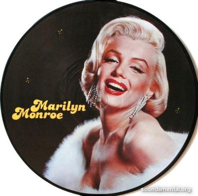 Marilyn Monroe - The legend lives on (Edition limitée) / Copyright Marilyn Monroe