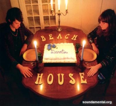 Beach House - Devotion / Copyright Beach House