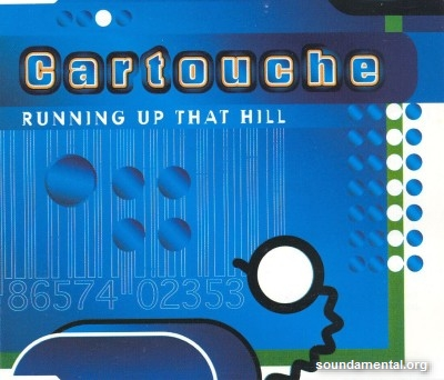 Cartouche - Running up that hill / Copyright Cartouche