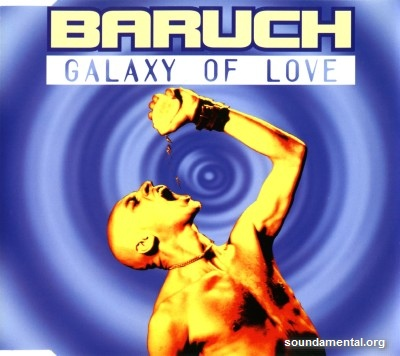 Baruch - Galaxy of love / Copyright Baruch